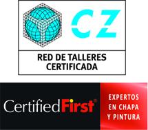 Taller certificado
