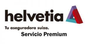 Servicio premium helvetia