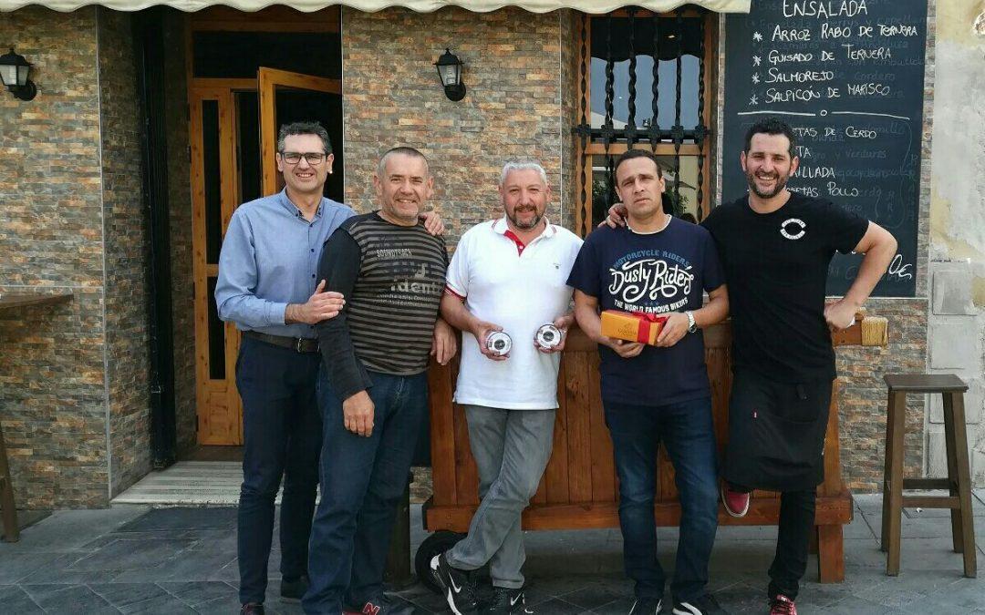 Ruanvi Chapa – Certified First te invita al Café en San Vicente del Raspeig